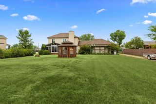 Photo 21: 760 Rossmore Avenue: West St Paul Residential for sale (R15)  : MLS®# 202119907
