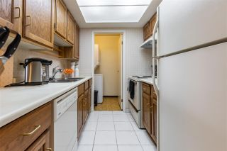 Photo 4: 1404 6595 WILLINGDON Avenue in Burnaby: Metrotown Condo for sale (Burnaby South)  : MLS®# R2530579
