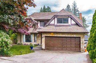 """Photo 3: 347 BALFOUR Drive in Coquitlam: Coquitlam East House for sale in """"DARTMOOR & RIVER HEIGHTS"""" : MLS®# R2592242"""