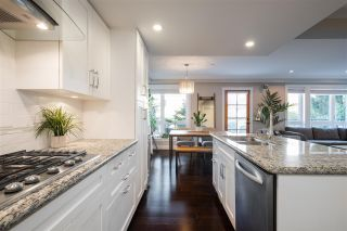 """Photo 8: 2 2435 W 1ST Avenue in Vancouver: Kitsilano Condo for sale in """"FIRST AVENUE MEWS"""" (Vancouver West)  : MLS®# R2535166"""