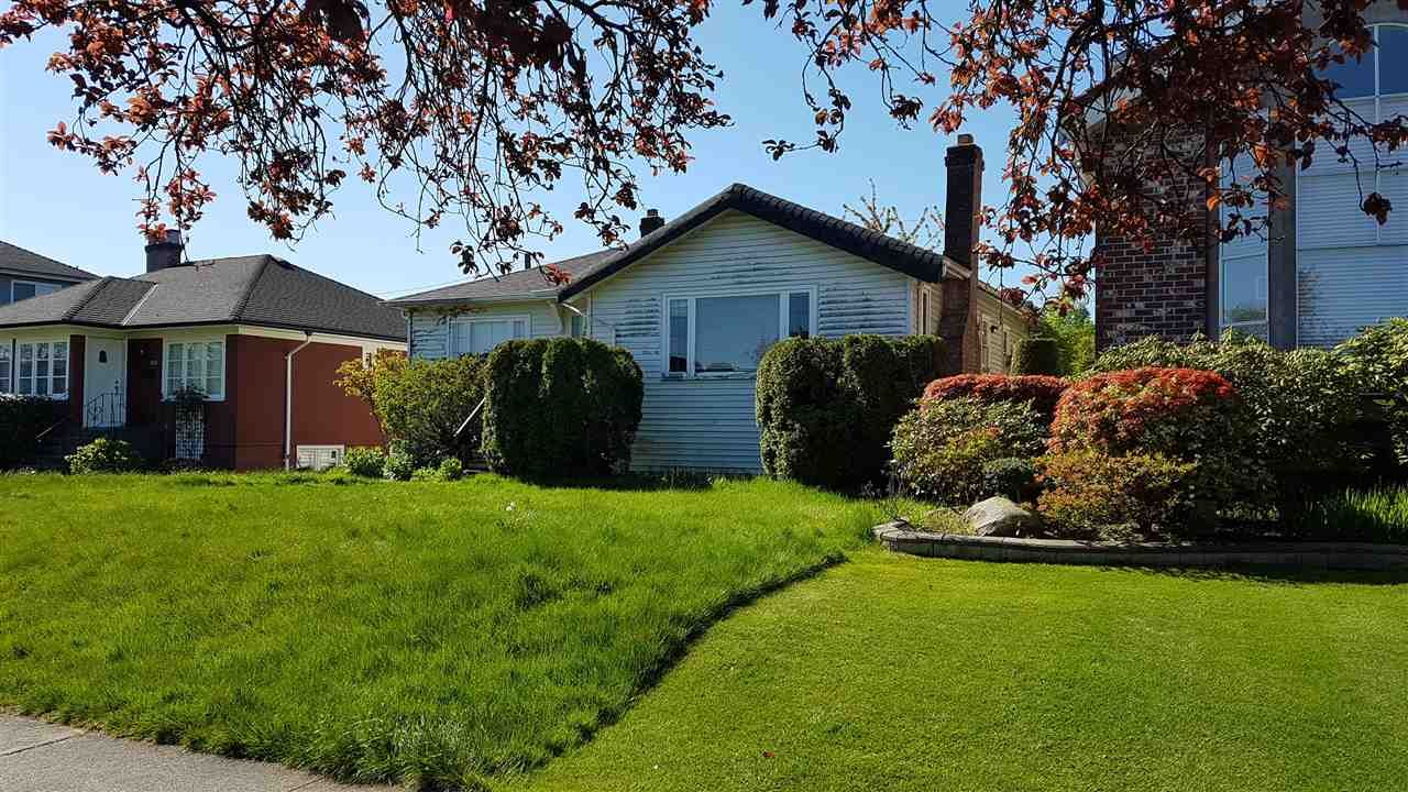 Photo 2: Photos: 230 PEVERIL AVENUE in Vancouver: Cambie House for sale (Vancouver West)