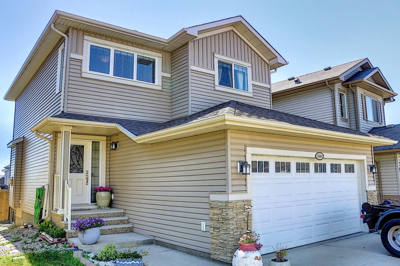 Main Photo: 3664 8 Street in Edmonton: Zone 30 House for sale : MLS®# E4253213