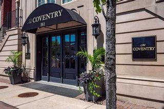 Photo 2: 204 261 Church Street in Oakville: Old Oakville Condo for sale : MLS®# W5304772