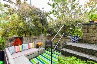 Photo 26: 2203 ALDER Street in Vancouver: Fairview VW Townhouse for sale (Vancouver West)  : MLS®# R2508720