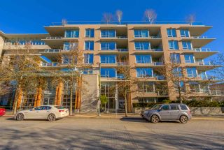 Photo 25: 107 3382 WESBROOK MALL in Vancouver: University VW Condo for sale (Vancouver West)  : MLS®# R2532476