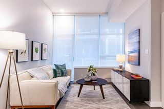 """Photo 4: A110 4963 CAMBIE Street in Vancouver: Cambie Condo for sale in """"35 PARK WEST"""" (Vancouver West)  : MLS®# R2423823"""