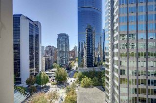 """Photo 18: 1305 938 SMITHE Street in Vancouver: Downtown VW Condo for sale in """"ELECTRIC AVENUE"""" (Vancouver West)  : MLS®# R2491413"""