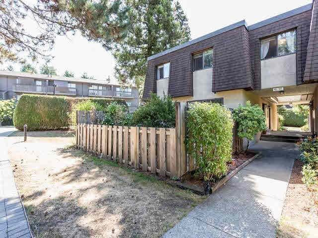 "Main Photo: 901 OLD LILLOOET Road in North Vancouver: Lynnmour Townhouse for sale in ""LYNNMOUR VILLAGE"" : MLS®# V1136863"
