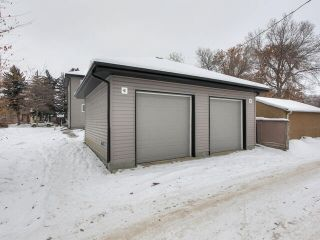 Photo 41: 1 12345 90 Street in Edmonton: Zone 05 House Half Duplex for sale : MLS®# E4221798