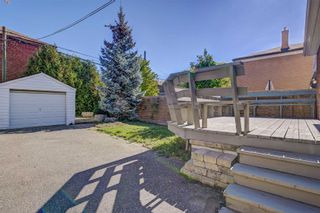 Photo 20: 193 Cedric Avenue in Toronto: Oakwood-Vaughan House (Bungalow) for sale (Toronto C03)  : MLS®# C4955329