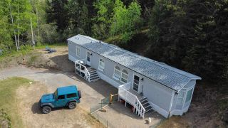 Photo 1: 2493 PERRIN Heights in Prince George: Hart Highway Manufactured Home for sale (PG City North (Zone 73))  : MLS®# R2585514
