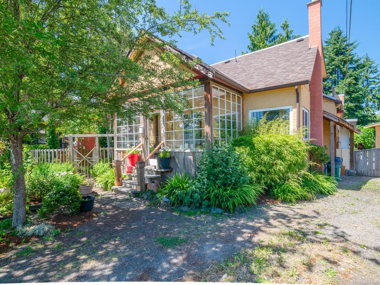 Main Photo: 471 Cairnsmore St in : Du West Duncan House for sale (Duncan)  : MLS®# 879683