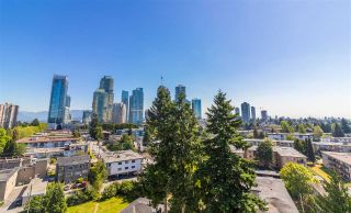"Photo 16: 1204 6595 WILLINGDON Avenue in Burnaby: Metrotown Condo for sale in ""HUNTLY MANOR"" (Burnaby South)  : MLS®# R2536954"
