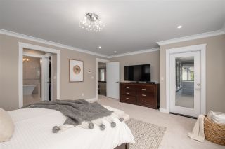 """Photo 21: 585 CHAPMAN Avenue in Coquitlam: Coquitlam West House for sale in """"Coquitlam West"""" : MLS®# R2547535"""
