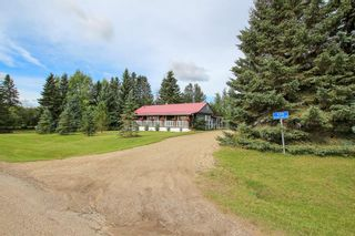 Main Photo: 5216 Woodland Road: Innisfail Detached for sale : MLS®# A1147932