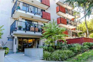 Main Photo: 406 2142 CAROLINA Street in Vancouver: Mount Pleasant VE Condo for sale (Vancouver East)  : MLS® # R2207003