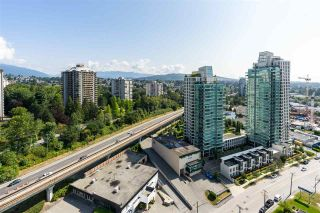 Photo 15: 2606 2133 DOUGLAS Road in Burnaby: Brentwood Park Condo for sale (Burnaby North)  : MLS®# R2410137