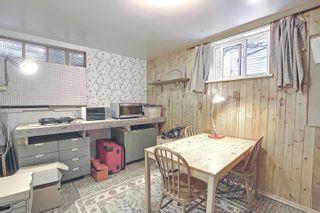 Photo 26: 10504 73 Avenue S in Edmonton: Zone 15 House for sale : MLS®# E4260891
