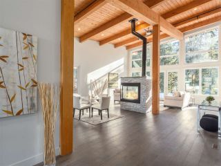 Photo 2: 3308 MAMQUAM Road in Squamish: University Highlands House for sale : MLS®# R2136551