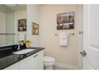 "Photo 18: 203 15850 26 Avenue in Surrey: Grandview Surrey Condo for sale in ""Morgan Crossing 2 - The Summit House"" (South Surrey White Rock)  : MLS®# R2590876"