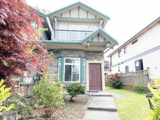 Photo 20: 5490 NORFOLK Street in Burnaby: Central BN 1/2 Duplex for sale (Burnaby North)  : MLS®# R2577265
