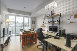"""Photo 5: 509 388 KOOTENAY Street in Vancouver: Hastings East Condo for sale in """"VIEW 388"""" (Vancouver East)  : MLS®# R2336946"""