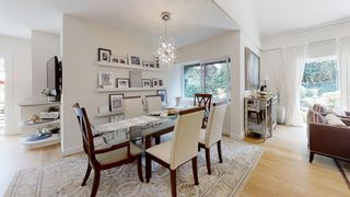 """Photo 4: 510 4001 MT SEYMOUR Parkway in North Vancouver: Roche Point Townhouse for sale in """"THE MAPLES"""" : MLS®# R2602101"""
