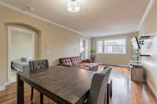 """Photo 12: 214 2627 SHAUGHNESSY Street in Port Coquitlam: Central Pt Coquitlam Condo for sale in """"VILLAGIO"""" : MLS®# R2546687"""