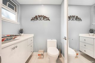 Photo 21: 107 235 KEITH ROAD in West Vancouver: Cedardale Townhouse for sale : MLS®# R2536176