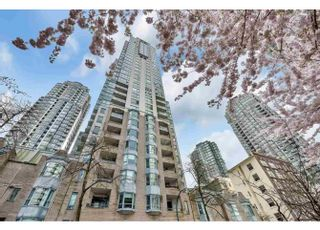 Main Photo: 3204 1238 MELVILLE Street in Vancouver: Coal Harbour Condo for sale (Vancouver West)  : MLS®# R2618622