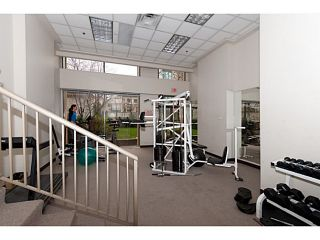 """Photo 17: 410 1188 RICHARDS Street in Vancouver: Yaletown Condo for sale in """"Park Plaza"""" (Vancouver West)  : MLS®# V1055368"""