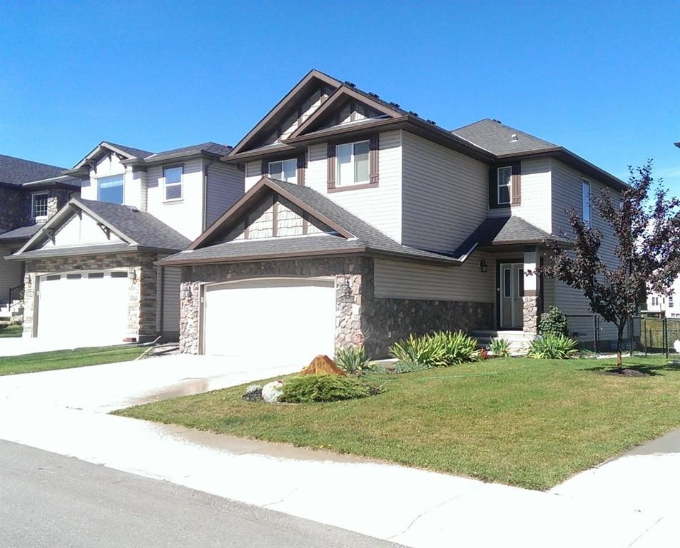 Main Photo: 144 KINCORA Hill NW in Calgary: Kincora Detached for sale : MLS®# A1075330