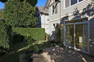 "Photo 20: 9 6439 ROSEBURY Lane in Surrey: Cloverdale BC Townhouse for sale in ""Rosebury Lane"" (Cloverdale)  : MLS®# R2114892"