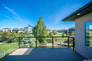 Photo 49: 426 Trimble Crescent in Saskatoon: Willowgrove Residential for sale : MLS®# SK865134