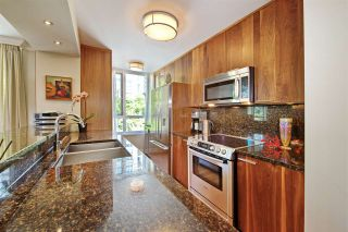 """Photo 7: 501 1330 JERVIS Street in Vancouver: West End VW Condo for sale in """"1330 JERVIS"""" (Vancouver West)  : MLS®# R2182354"""