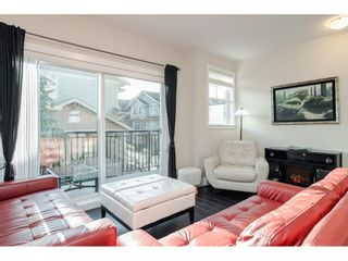 "Photo 10: 35 20966 77A Avenue in Langley: Willoughby Heights Townhouse for sale in ""NATURE'S WALK"" : MLS®# R2531639"