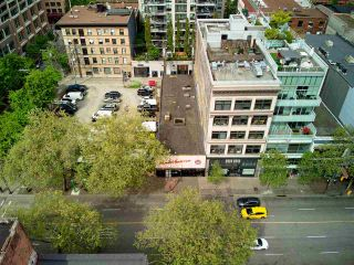 Photo 8: 55 W HASTINGS Street in Vancouver: Downtown VW Land Commercial for sale (Vancouver West)  : MLS®# C8038075