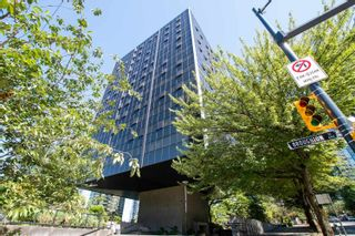 Photo 1: 1109 1333 W GEORGIA Street in Vancouver: Coal Harbour Condo for sale (Vancouver West)  : MLS®# R2603631