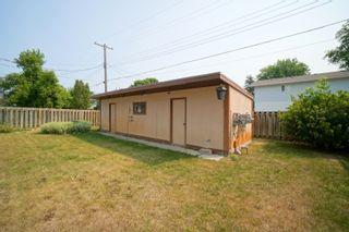 Photo 40: 24 Roe St in Portage la Prairie: House for sale : MLS®# 202117744