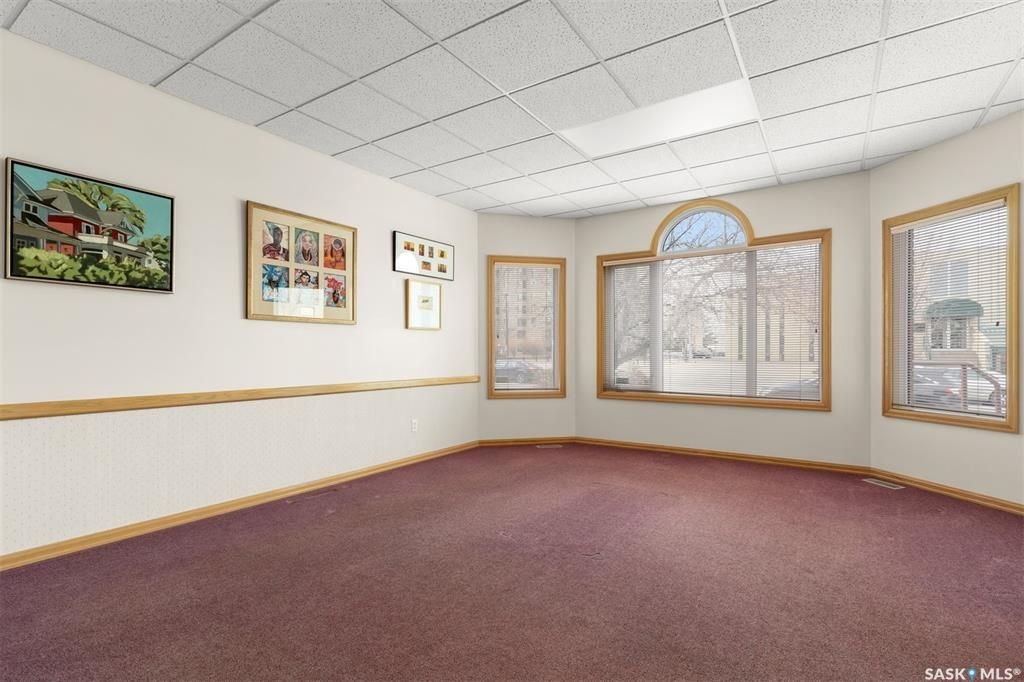 Photo 5: Photos: 2101 Smith Street in Regina: Transition Area Commercial for sale : MLS®# SK840584