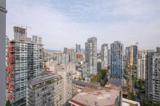"Photo 18: 2505 1372 SEYMOUR Street in Vancouver: Downtown VW Condo for sale in ""The Mark - Onni"" (Vancouver West)  : MLS®# R2504998"