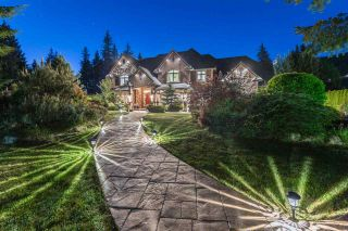 Photo 2: 105 STRONG Road: Anmore House for sale (Port Moody)  : MLS®# R2583452