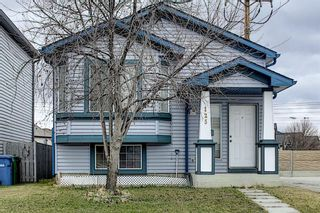 Main Photo: 125 Martin Crossing Way NE in Calgary: Martindale Detached for sale : MLS®# A1093240