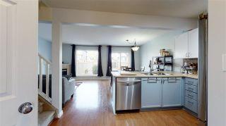 Photo 5: 13948 137 Street in Edmonton: Zone 27 House Half Duplex for sale : MLS®# E4235358