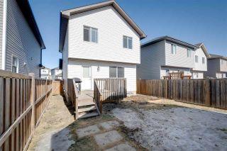 Photo 28: 14119 147 Avenue in Edmonton: Zone 27 House for sale : MLS®# E4233770