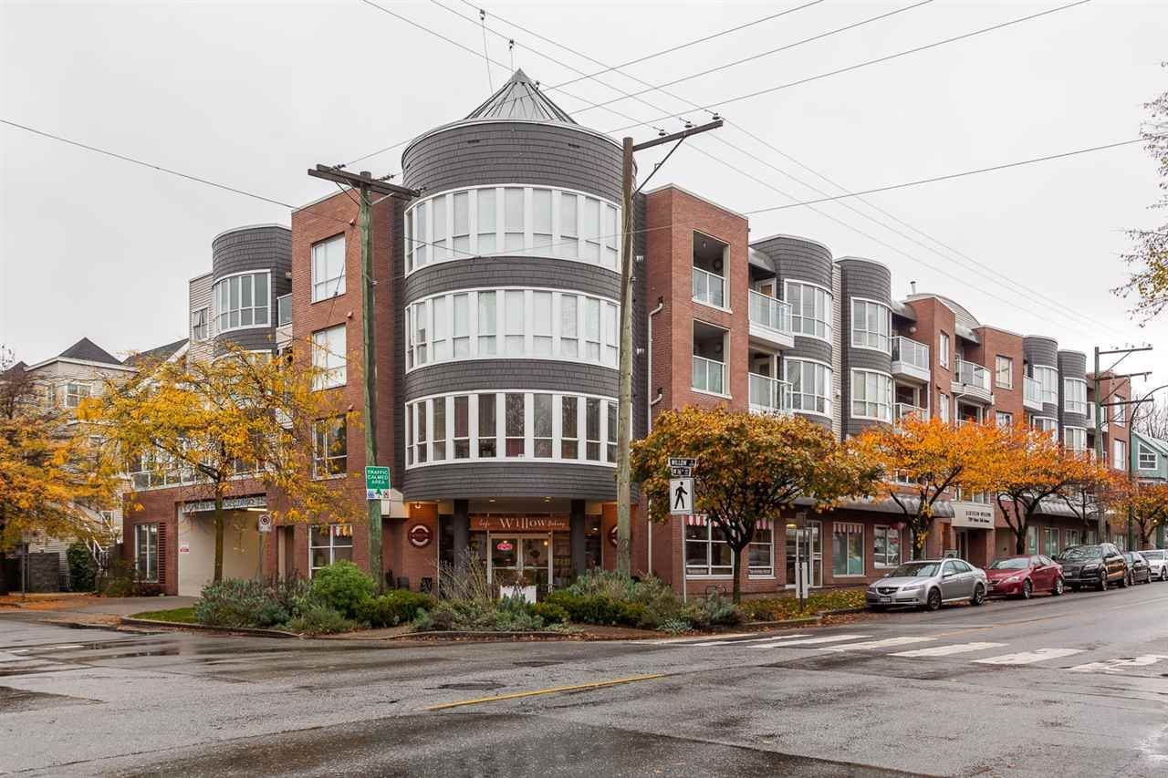 "Main Photo: 409 789 W 16TH Avenue in Vancouver: Fairview VW Condo for sale in ""Sixteen Willows"" (Vancouver West)  : MLS®# R2120499"