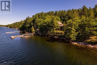 Photo 2: 169 BLIND BAY Road in Carling: House for sale : MLS®# 40132066