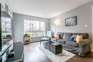 """Photo 6: 118 7088 14TH Avenue in Burnaby: Edmonds BE Condo for sale in """"REDBRICK"""" (Burnaby East)  : MLS®# R2242958"""