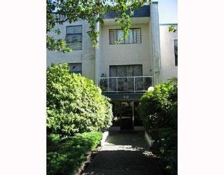 Photo 1: 6 312 CARNARVON Street: Downtown NW Home for sale ()  : MLS®# V756363