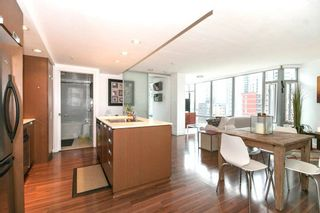 """Photo 3: 1002 1255 SEYMOUR Street in Vancouver: Downtown VW Condo for sale in """"The Elan by Cressey"""" (Vancouver West)  : MLS®# R2292317"""